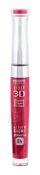 BOURJOIS Paris 3D Effet huuleläige: 06 Rouge Democratic