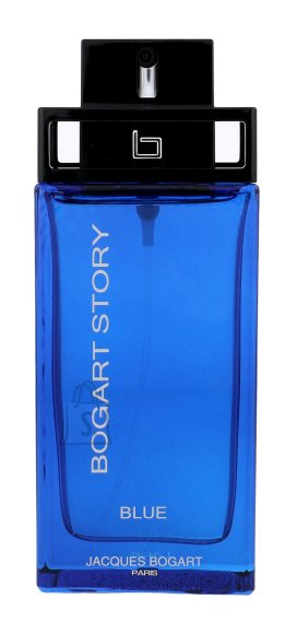 Jacques Bogart Story Blue Eau de Toilette (100 ml)