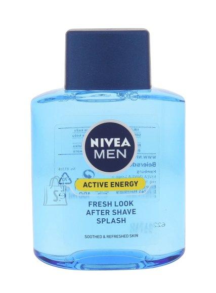 Nivea Men Active Energy Aftershave Water (100 ml)
