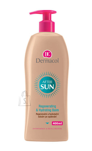 Dermacol Dermacol After Sun After Sun Care (400 ml)