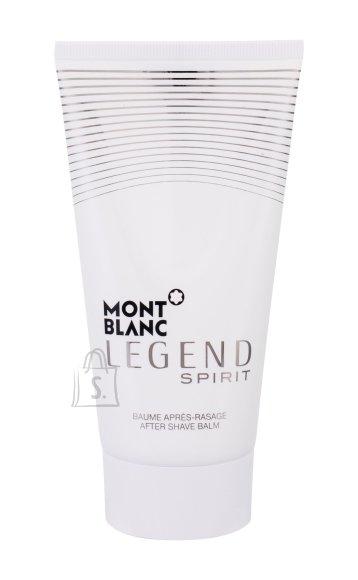 Montblanc Montblanc Legend Spirit Aftershave Balm (150 ml)