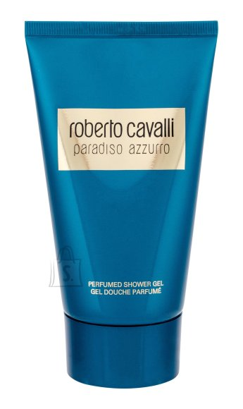 Roberto Cavalli Paradiso Azzurro dušigeel 150 ml