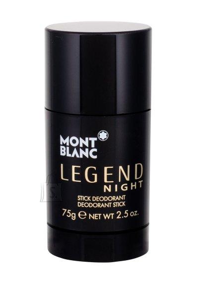 Montblanc Montblanc Legend Night Deodorant (75 ml)