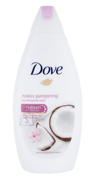 Dove Purely Pampering dušigeel 500 ml