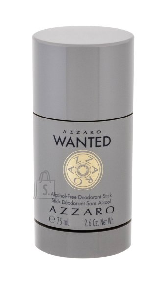Azzaro Wanted Deodorant (75 ml)