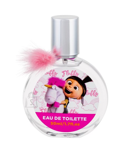 Minions Fluffy Eau de Toilette (50 ml)