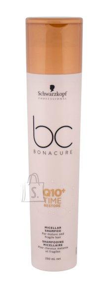 Schwarzkopf BC Bonacure Q10+ Time Restore šampoon 250ml