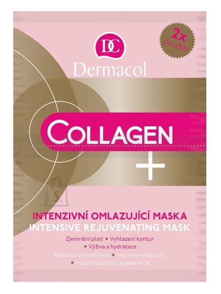 Dermacol Collagen+ Face Mask (2x8 g)