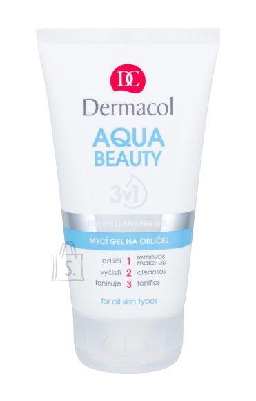 Dermacol Aqua Beauty Cleansing Gel (150 ml)