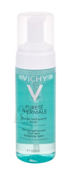 Vichy Purete Thermale Cleansing Mousse (150 ml)