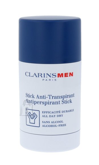 Clarins Men Body Antiperspirant Stick Antiperspirant (75 g)