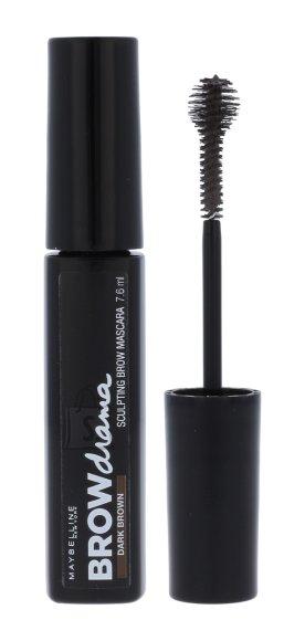 Maybelline Brow Drama Eyebrow Mascara (7,6 ml)