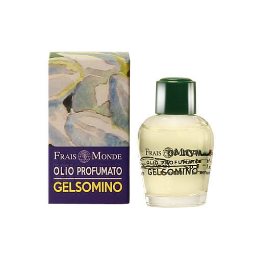 Frais Monde Jasmine parfüümõli 12 ml