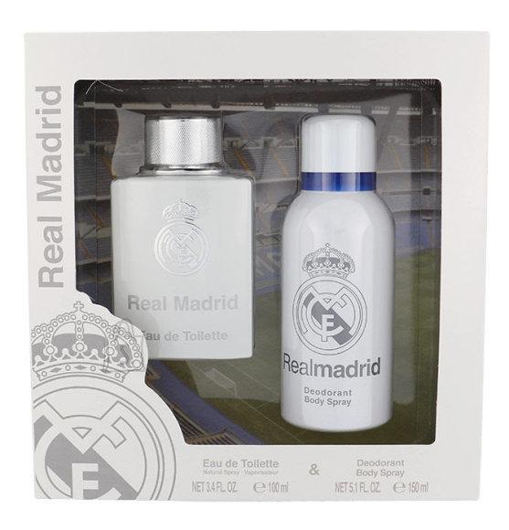 EP Line Real Madrid Deodorant (100 ml)