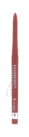 Rimmel London Exaggerate Lip Pencil (0,25 g)