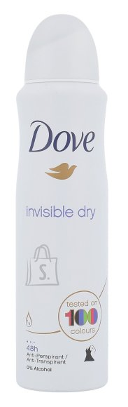 Dove Invisible Dry Antiperspirant 150 ml