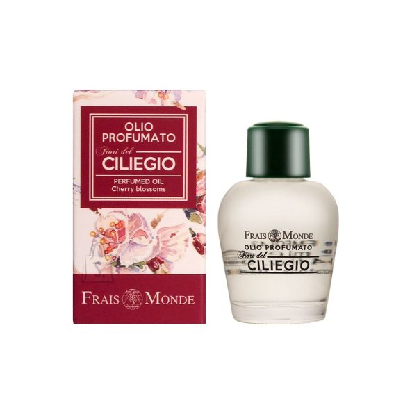 Frais Monde Cherry Blossoms parfüümõli 12 ml