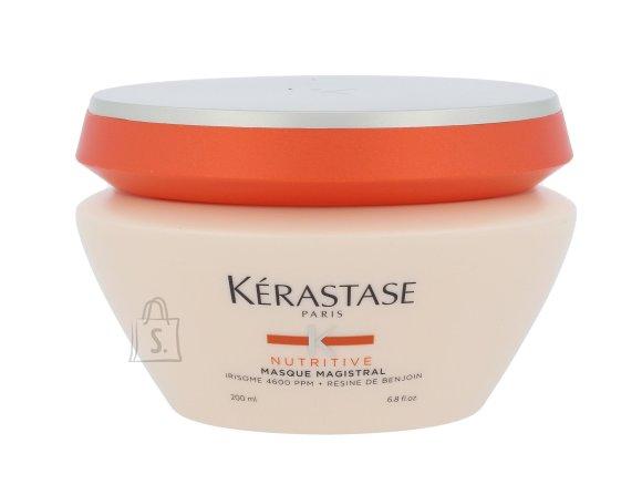 Kérastase Nutritive Hair Mask (200 ml)