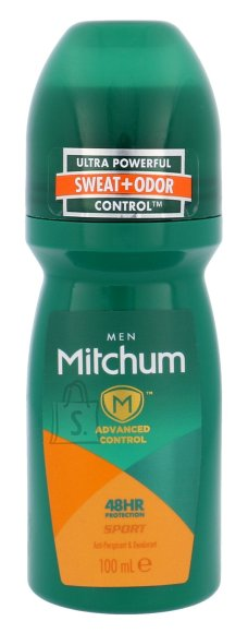 Mitchum Advanced Control Antiperspirant (100 ml)