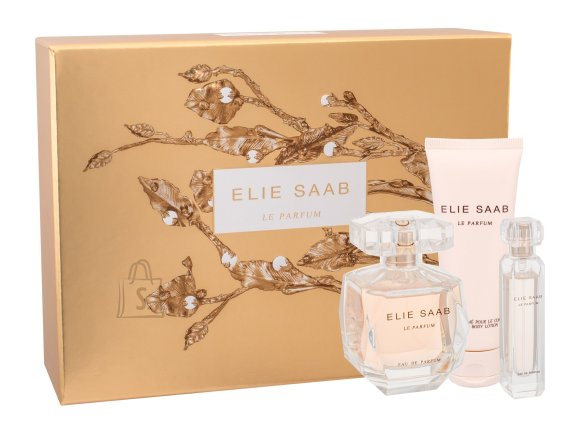 Elie Saab Le Parfum Body Lotion (90 ml)