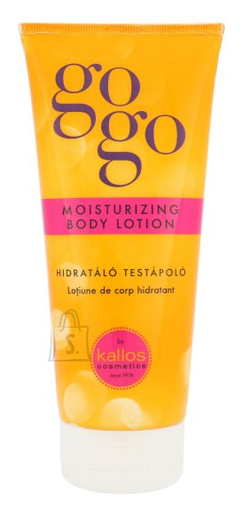 Kallos Cosmetics Gogo Body Lotion (200 ml)