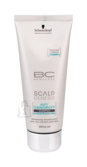 Schwarzkopf BC Bonacure Scalp Genesis Anti-Dandruff šampoon 200ml