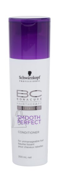 Schwarzkopf Professional BC Bonacure Smooth Perfect Conditioner (200 ml)