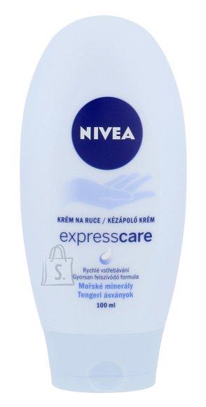 Nivea Express Care kätekreem 100ml