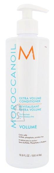Moroccanoil Extra Volume juuksepalsam 500ml