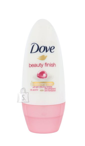 Dove Beauty Finish Antiperspirant 50 ml