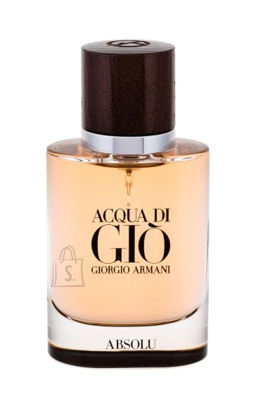 Giorgio Armani Acqua di Gio Absolu parfüümvesi EdP 40 ml