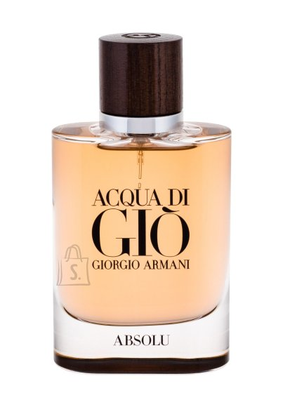 Giorgio Armani Acqua di Gio Absolu parfüümvesi EdP 75 ml