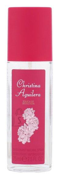 Christina Aguilera Touch of Seduction spray deodorant 75 ml