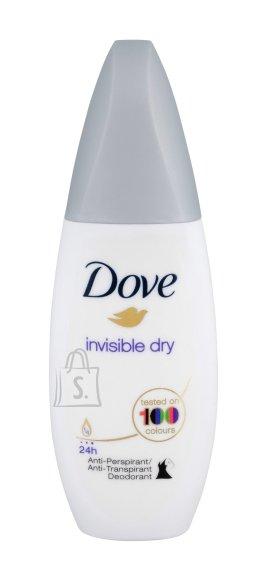 Dove Invisible Dry Deodorant 75 ml