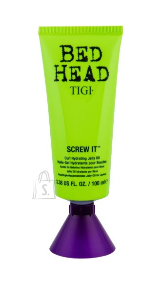 Tigi Bed Head Screw It Hair Oils and Serum (100 ml)