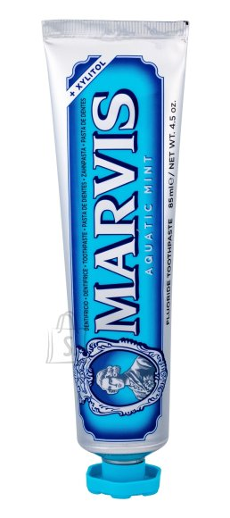 Marvis aquatic mint hambapasta 85 ml