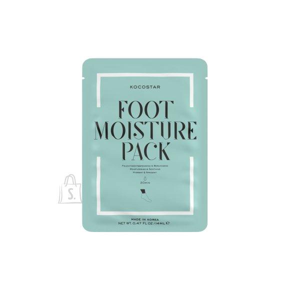 Kocostar Foot Foot Cream (14 ml)