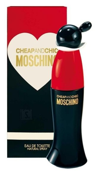 Moschino Moschino Cheap And Chic Eau de Toilette (5 ml)
