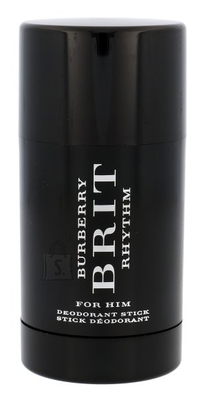 Burberry Brit Rhythm pulkdeodorant 75 ml