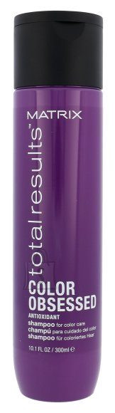 Matrix Total Results Color Obsessed Shampoo (300 ml)