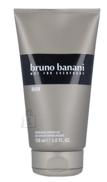 Bruno Banani Man Shower Gel (150 ml)