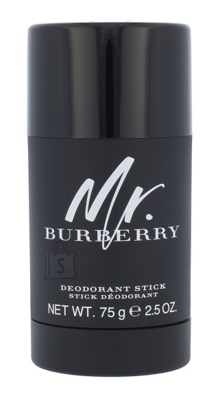 Burberry Mr. Burberry Deodorant (75 ml)