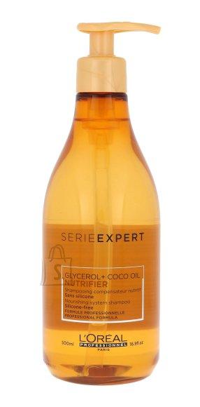 L´Oréal Professionnel Série Expert Nutrifier Glycerol + Coco Oil šampoon 500ml