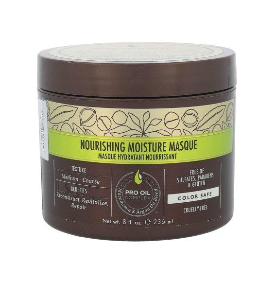 Macadamia Professional Nourishing Moisture Hair Mask (236 ml)