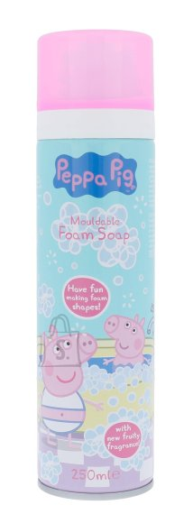Peppa Pig Peppa Shower Foam (250 ml)