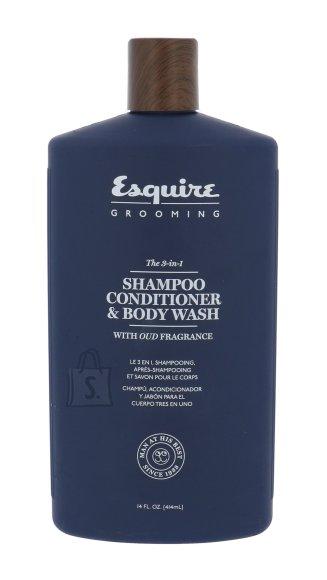 Farouk Systems Esquire Grooming Shampoo (414 ml)
