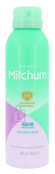 Mitchum Advanced Control Antiperspirant (200 ml)