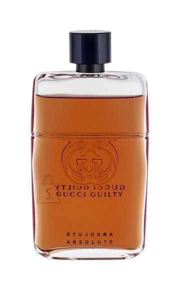 Gucci Guilty Absolute aftershave 90 ml