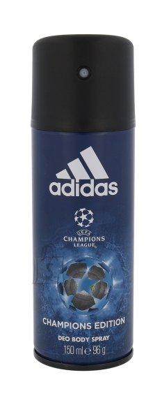 Adidas UEFA Champions League deodorant 150 ml