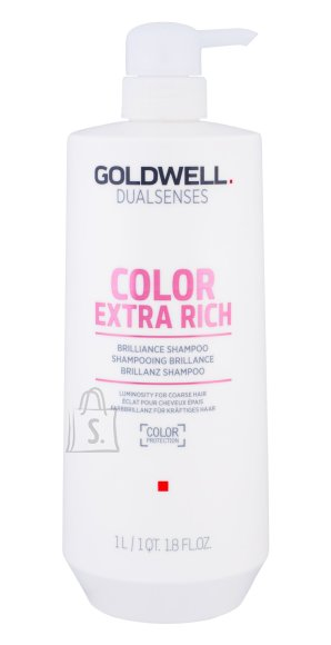 Goldwell Dualsenses Color Extra Rich Shampoo (1000 ml)